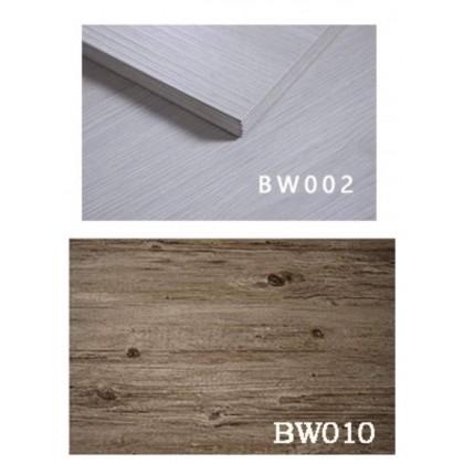 54sqft/36pcs DIY Vinyl Self Adhesive Flooring