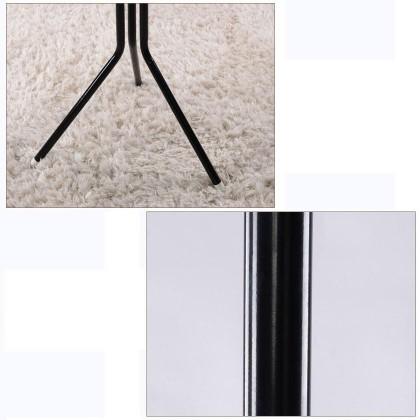 iDECO 12 Hooks Hanging Pole / Hanging Stand / Penyangkut Baju