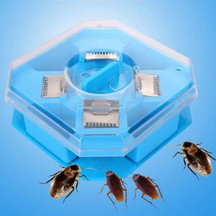 IDECO Cockroach Catcher / Roach Trapper (Reusable)